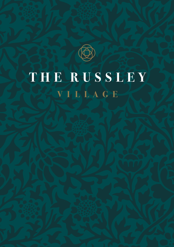 The Russley Village Brochure thumbnail image