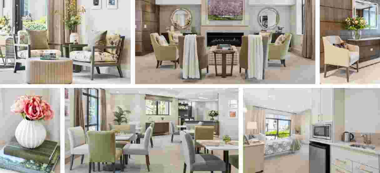 The Ashley Suites at The Russley - Boutique Aged Care